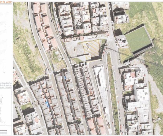 Solar en Almatriche: Inmuebles de Inmobiliaria Pablo Martín