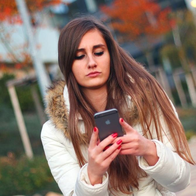El móvil: ¿un compañero peligroso?