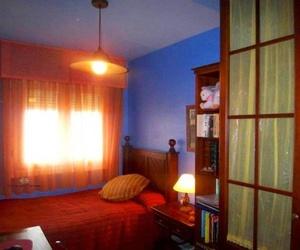 Dormitorio estilo náutico