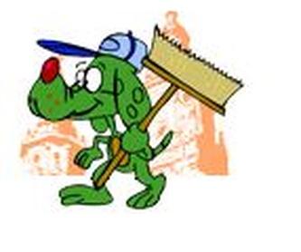 Nuestros trabajos: Nuestros servicios de Limpiezas Logro Confort