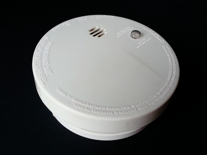 Detectores de interior y exterior