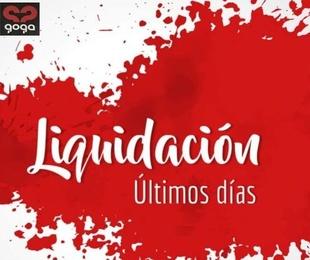 LIQUIDACIONES EXPOSICIÓN