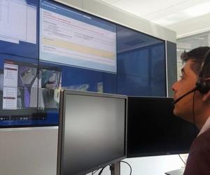 CENTROS DE CONTROL: Videowalls para gestionar y monitorizar diferentes tipos de señales