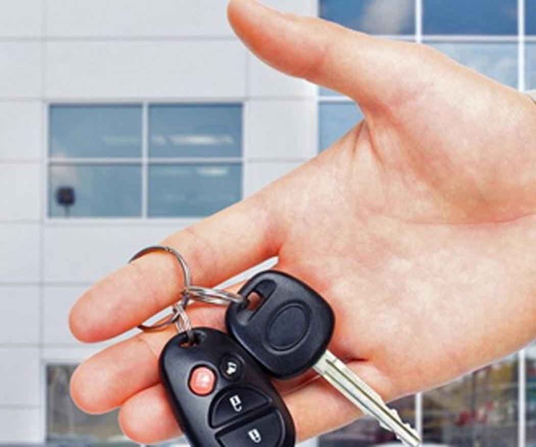 Consejos para alquilar un coche para tu viaje