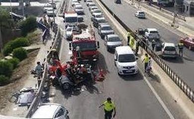 El impacto de los lesionados por accidente de trafico en la Seguridad Vial