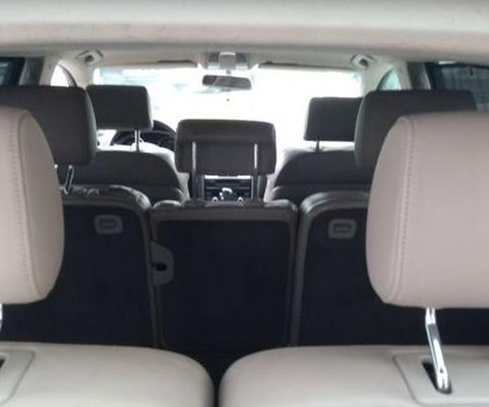 AUDI Q7 3.0 TDI quattro tiptronic 7plazas: Compra venta de coches de CODIGOCAR