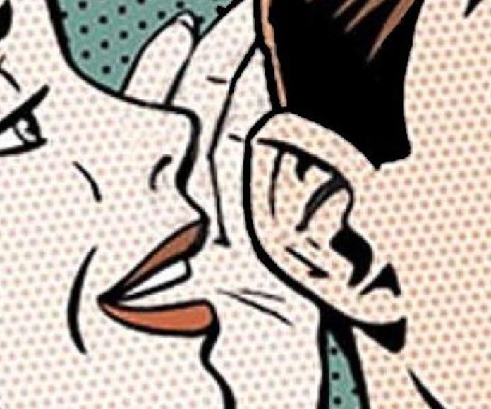 """Oferta promocional : """" Boca a oreja"""""""