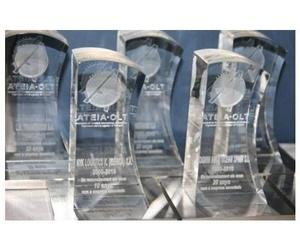 Todos los productos y servicios de Trofeos y Objetos conmemorativos: Insignies Pujol