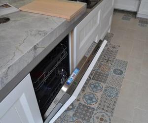 Infer Cocinas: Fusionar y ocultar los electrodomésticos