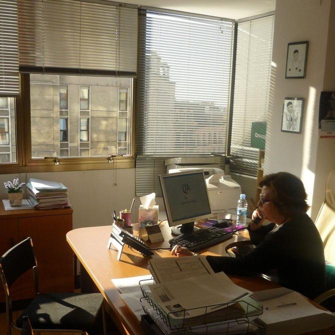 Mucho más que una gestoría administrativa
