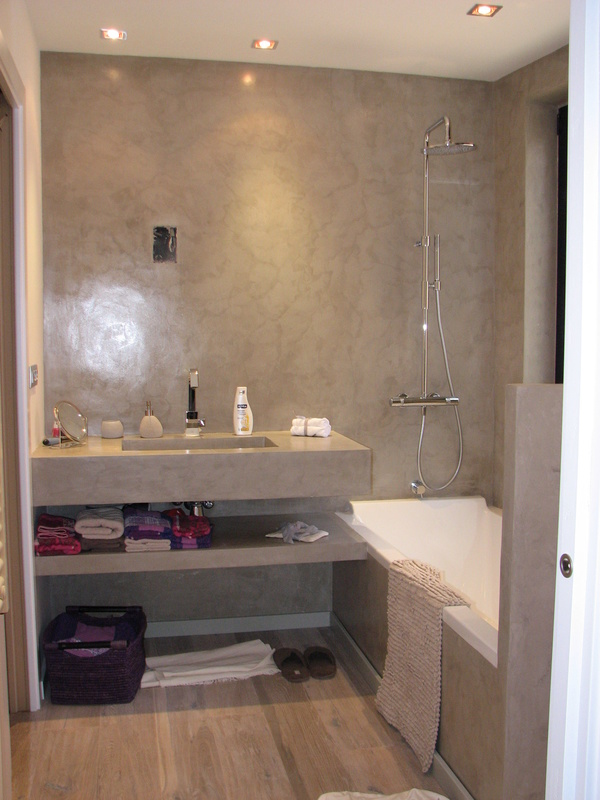 Reforma baños Eixample