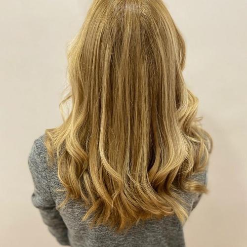 Ultimas tendencias en peluqueria
