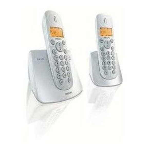 Pack duo teléfonos inalámbricos Philips: Catálogo de Probas