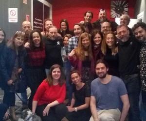 II aniversario de Teseo Teatro