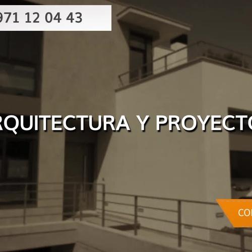 Proyectos de chalets familiares en Mallorca