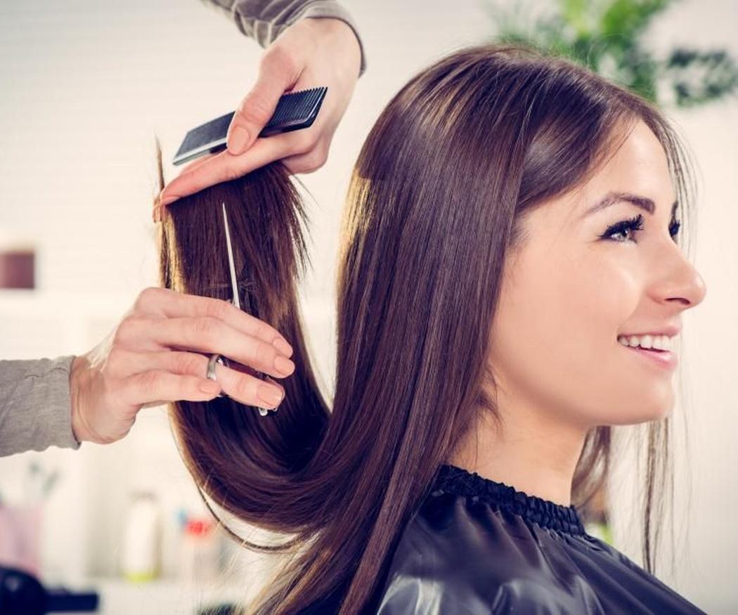 La posibilidad de acudir a la peluquería con tu pareja