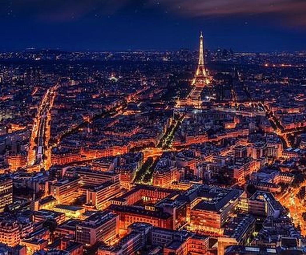 ¿Qué visitar en París?
