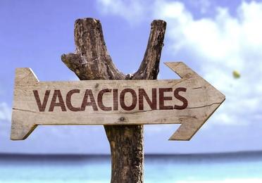 Escuela de vacaciones