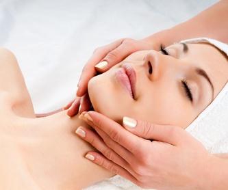 Tratamientos corporales: Servicios y productos de Centro de Estética Natalia Martín