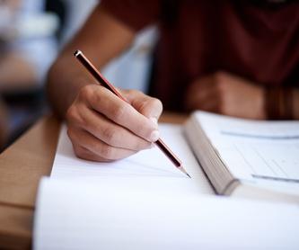 Clases presenciales u online: Catálogo de Aula Universitaria