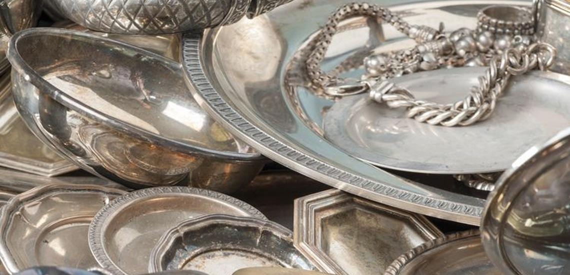 Compra y venta de oro y plata en Madrid centro