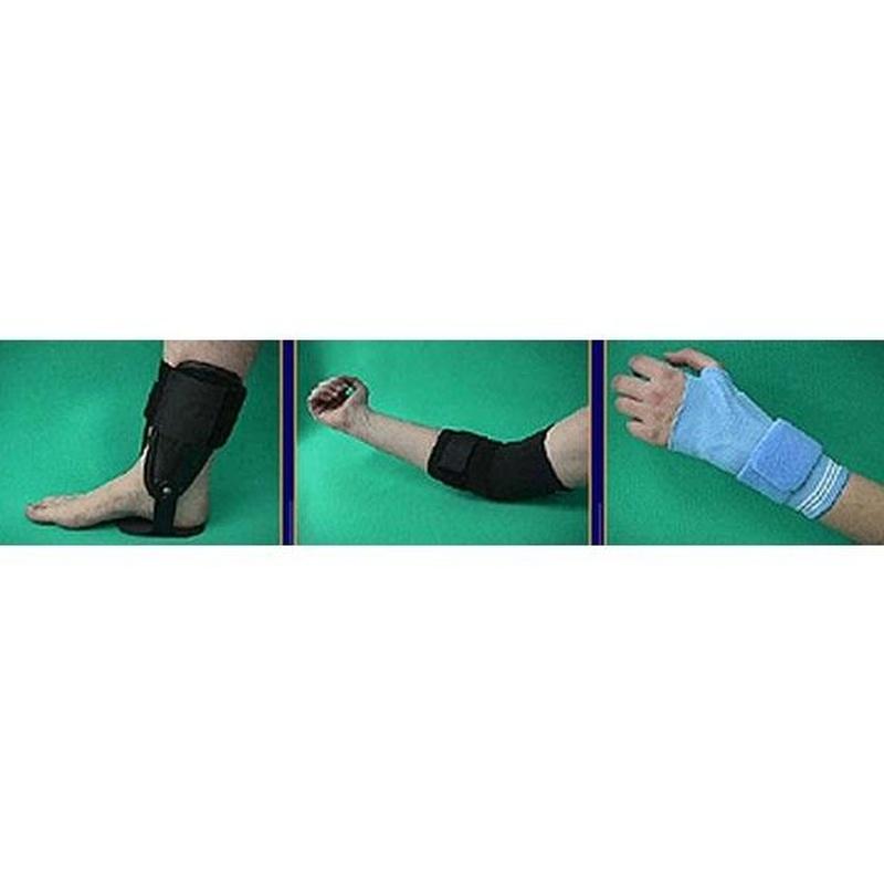 Ortopedia Deportiva : Productos y Servicios   de Ortopèdia Maza