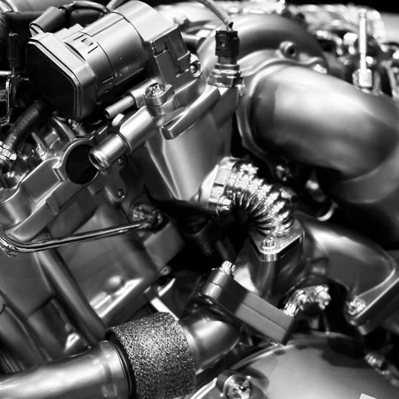 Mecánica general: Servicios de Autonieto
