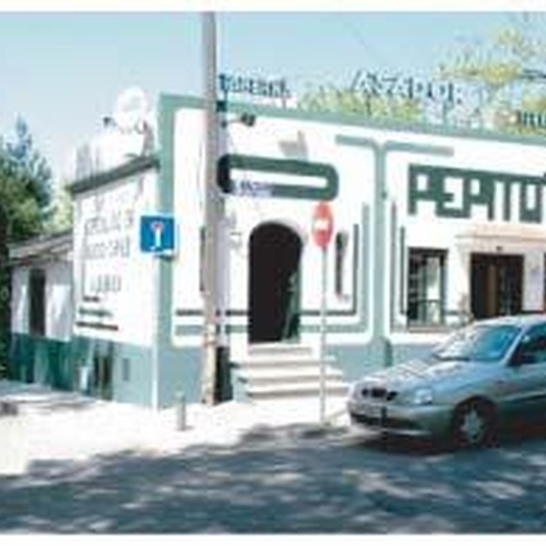 Cochinillo asado en Ciudad Lineal en Madrid | Asador Pepito's