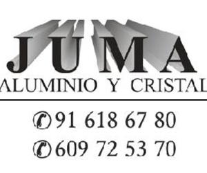 Galería de Aluminio en Móstoles | JUMA
