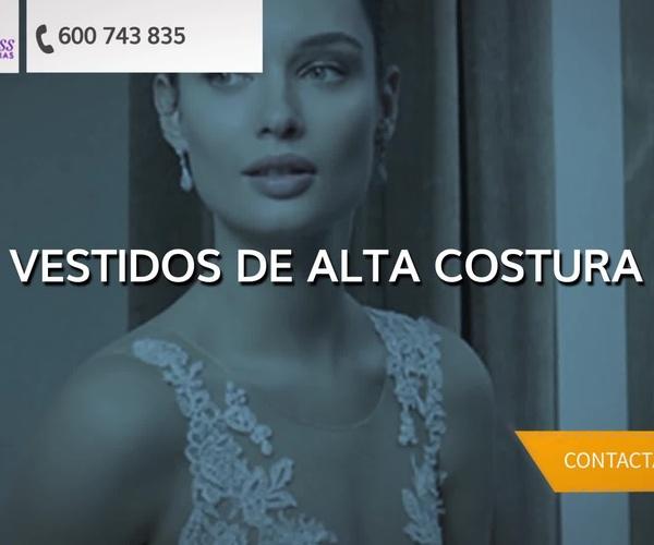 Vestidos de novia en Las Palmas de Gran Canaria   Princess Novias