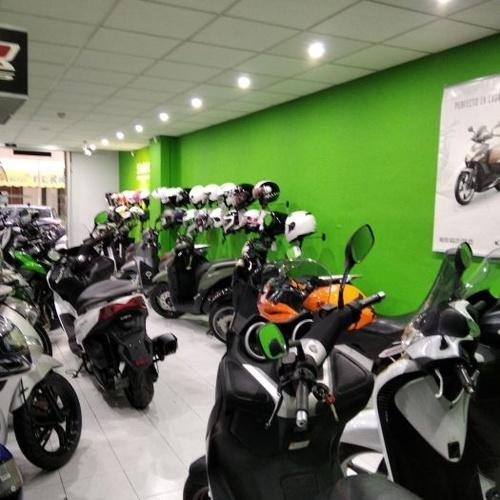 Distribuidores de motos eléctricas Silence en L'Hospitalet de Llobregat