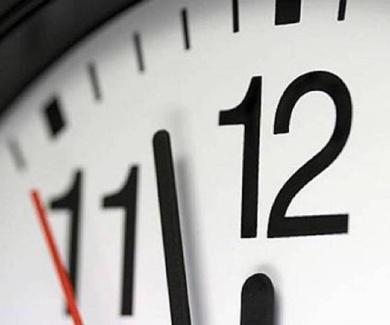 ¿Cómo nos afecta el cambio de horario?