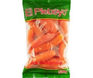 Ají amarillo ElPlebeyo
