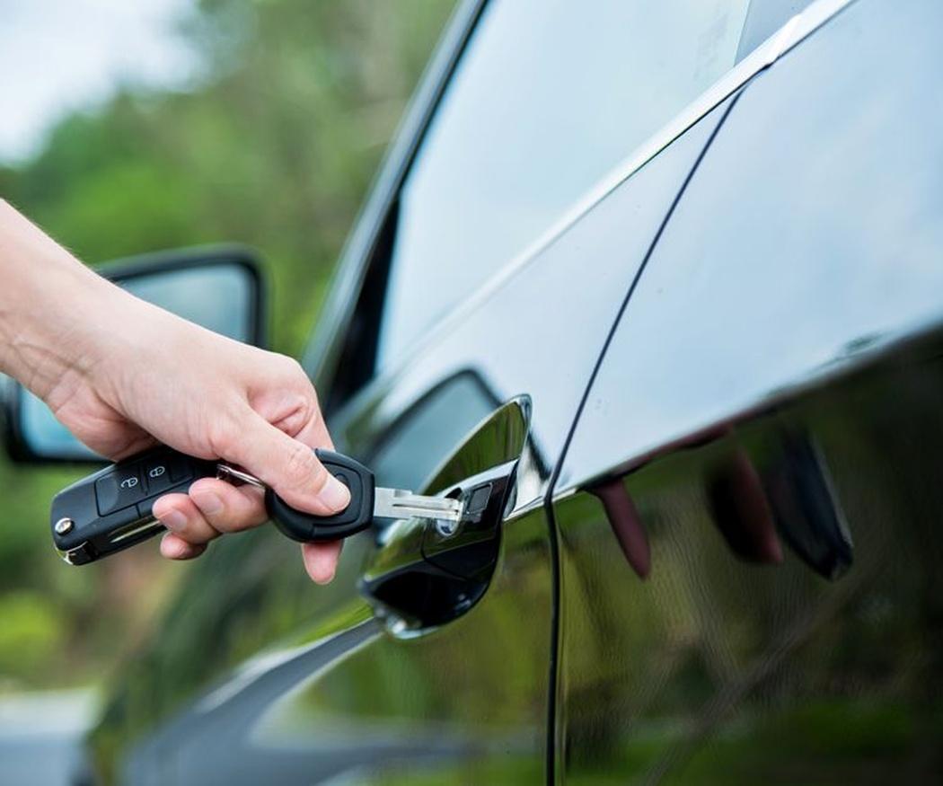 Cuándo cambiar la cerradura de tu coche