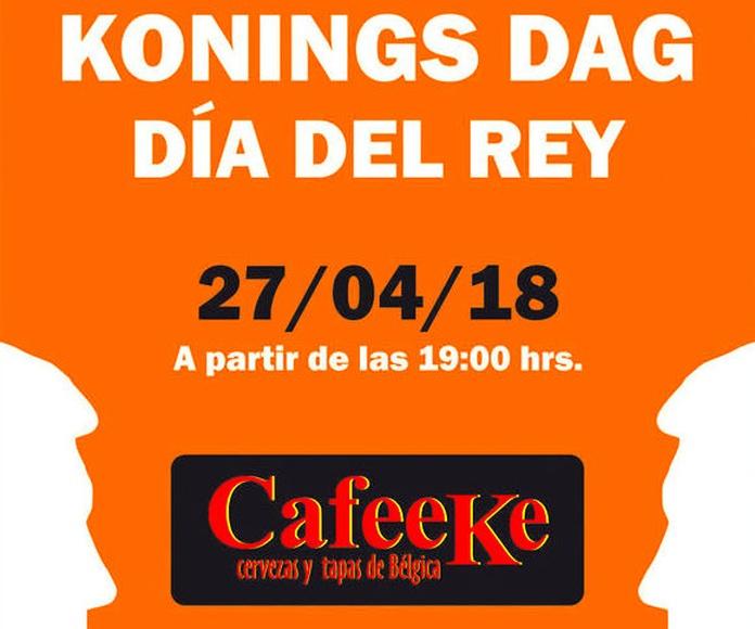 """""""Día del Rey"""""""
