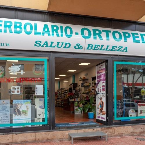 Nutrición y Dietética en Tenerife | Herbolario Salud y Belleza