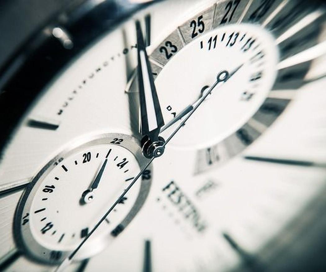 Disfruta del tiempo con un buen reloj
