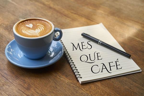+ Que cafe: Servicios de Alziservicios