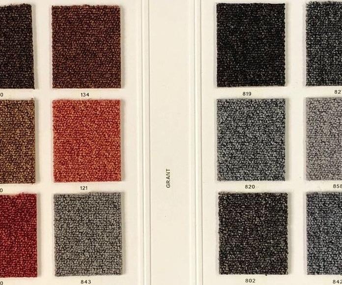 Catálogo Grant
