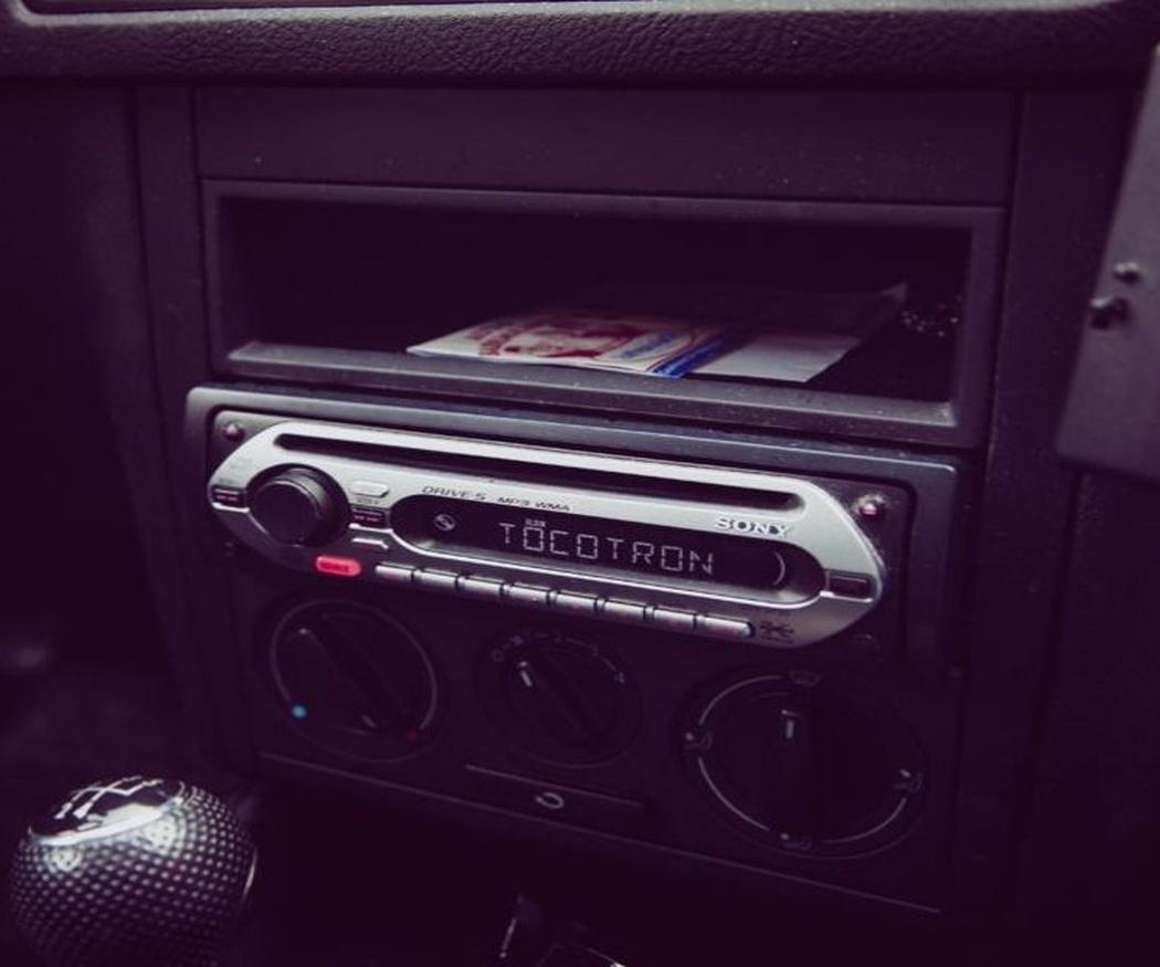 La mejor autorradio para tu coche