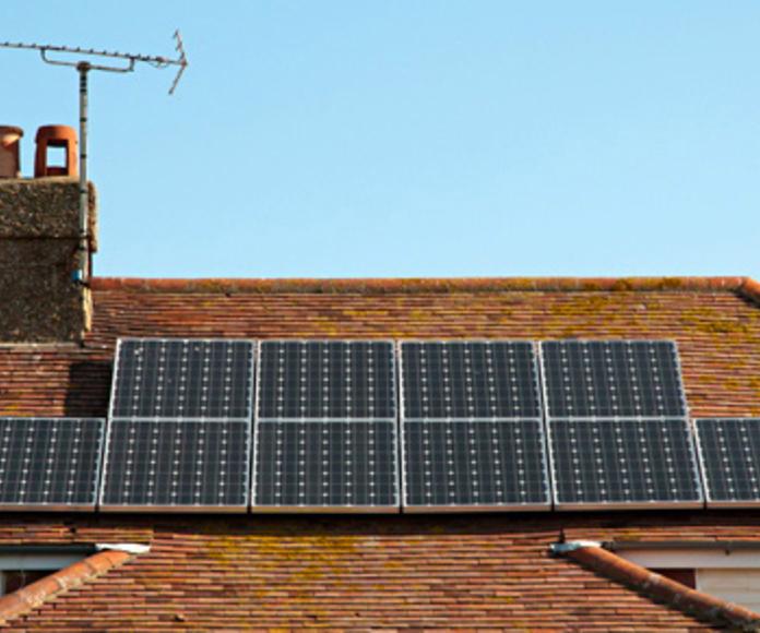 Energía solar: Servicios de Castellfred