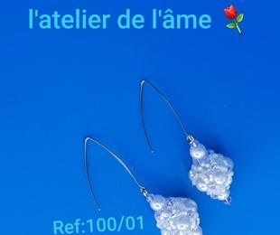 Margerite Ref:100/01