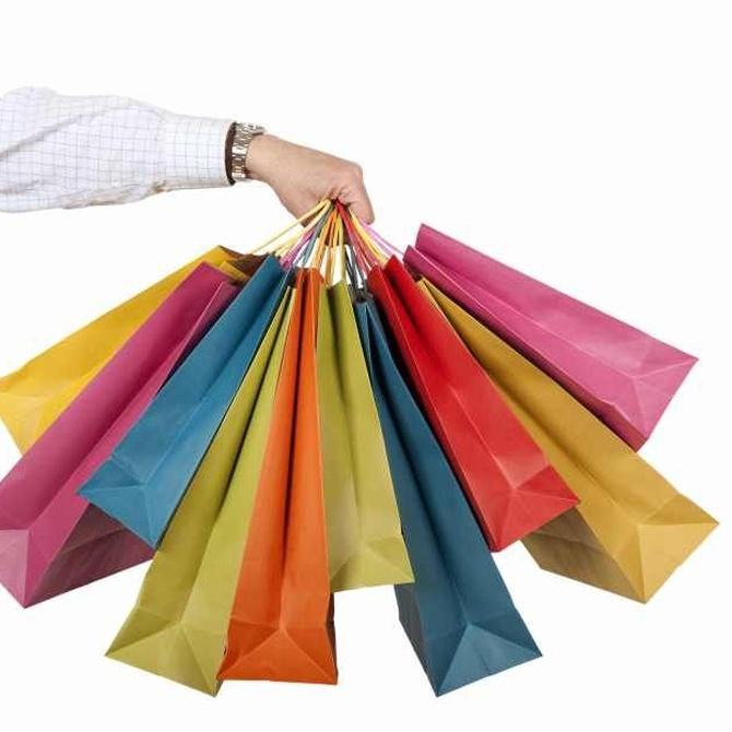 Por qué personalizar las bolsas de tu negocio