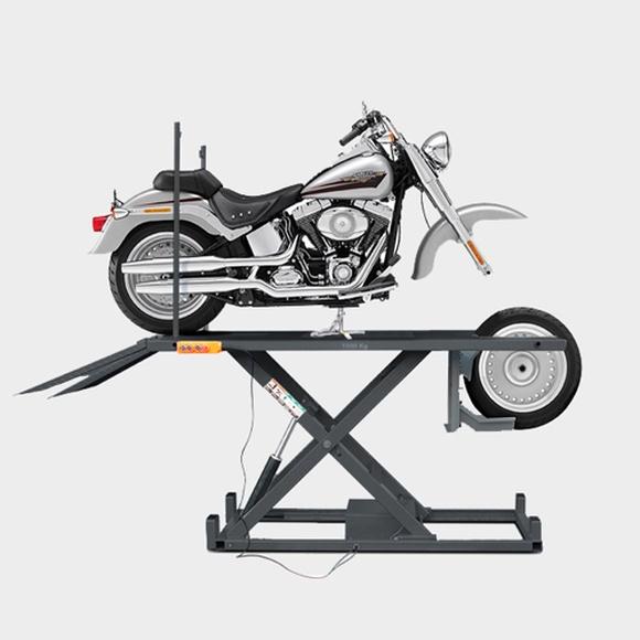 Elevador de moto: Productos de Maquidosa, S.L.