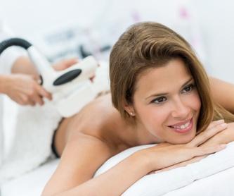 Micropigmentación: Servicios de Estética Loli Saura