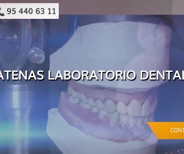Laboratorio dental en Sevilla | Atenas Laboratorio Dental