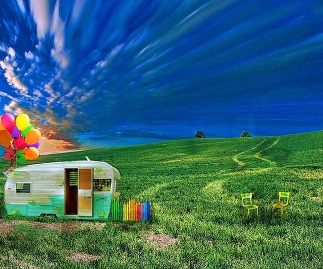 Viajar en autocaravana con niños: consejos prácticos