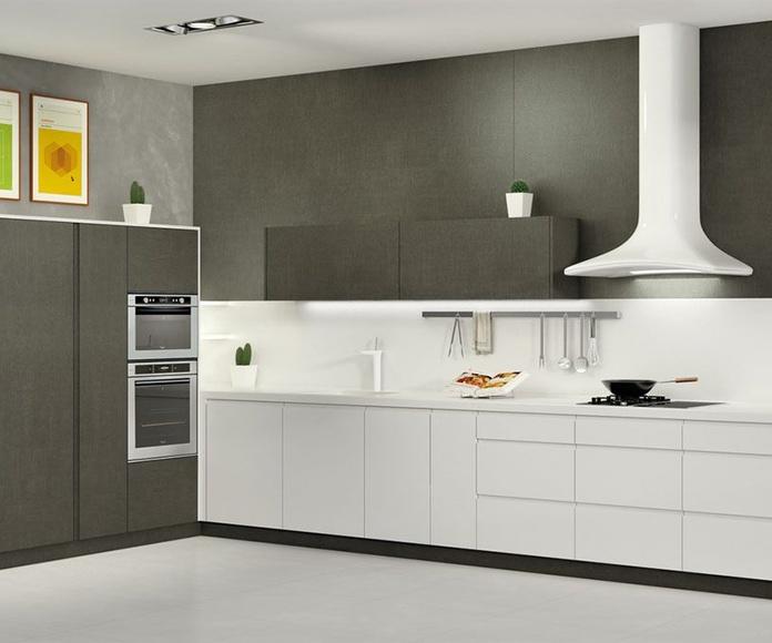 Cocinas: Productos de Muebles Ruiz