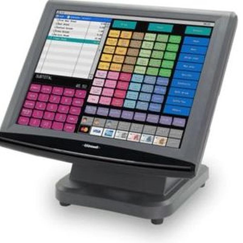 Uniwell AX-3000: Catálogo de Elco-Data