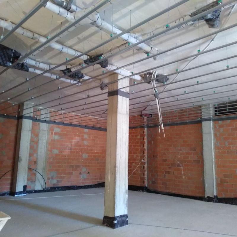 INSONORIZACIONES: Productos y servicios  de Acoustic Drywall